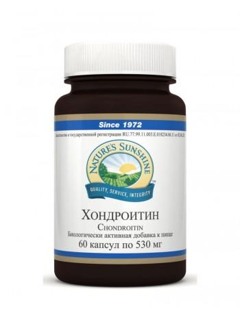 Хондроитин (Chondroitin)