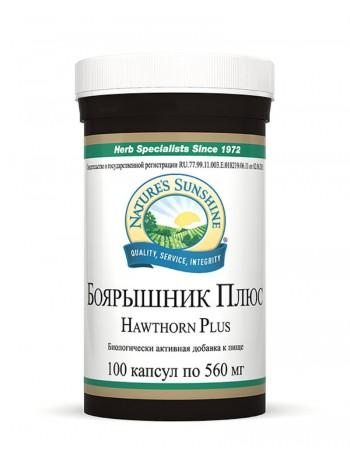 Боярышник Плюс (Hawthorn Plus)
