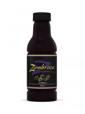 Замброза (Zаmbroza)
