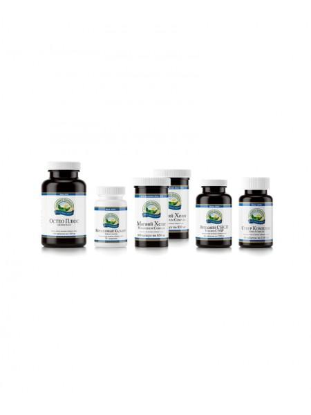 Набор «Здоровье соединительной ткани»