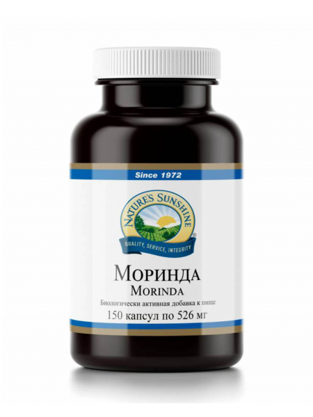Моринда (Morinda)